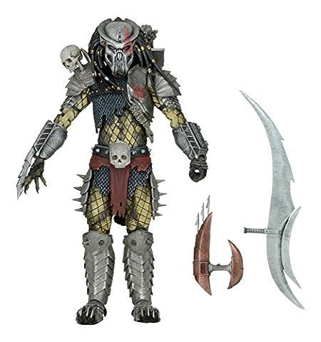 Predator Concrete Jungle figurine Ultimate Scarface (Video Game Appearance) 20 cm Neca Action