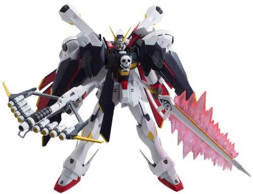 Bandai Tamashii Nationen Roboter Spirituosen gekreuzten Knochen Gundam Full Reinigungstuch (Nations Bandai Tamashii Robot)