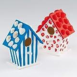 Flache Muscheln für Kinder zum Basteln und Dekorieren von Collagen und Anderen Projekten im Sommer (150 Stück) - 2