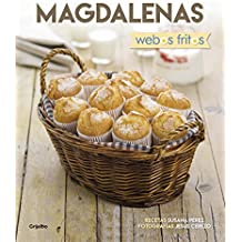 SPA-MAGDALENAS WEBOS FRITOS (SABORES, Band 108307)