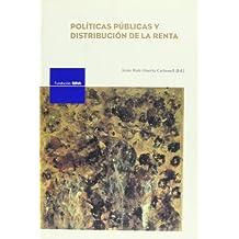 Politicas publicas y distribucion de la renta