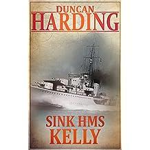 Sink HMS Kelly