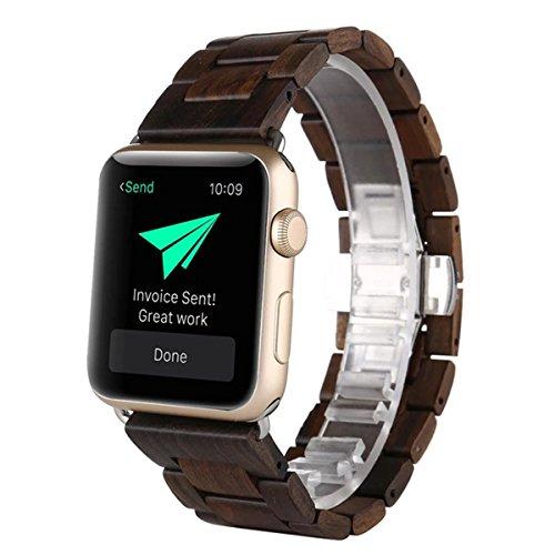 x-cool-100-umweltfreundlich-natrliche-handgemachte-holz-armbanduhr-ersatzband-gurt-armband-mit-adapt
