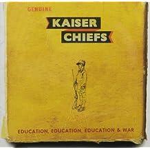 Education Education Educat by Kaiser Chiefs (2014-04-08)