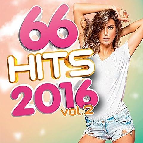 66 Hits 2016 (Air Burner)