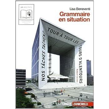 Grammaire En Situation. Per Le Scuole Superiori. Con Espansione Online