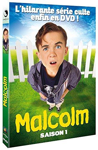 Malcolm Saison 1 Coffret Classique - DVD