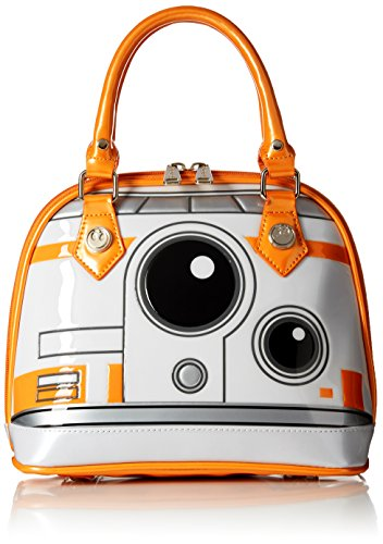 Tote Bag - Star Wars - The Force weckt BB8 New Lizenzprodukt tfatb0001