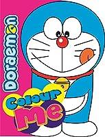 Doraemon Coloring Me 1