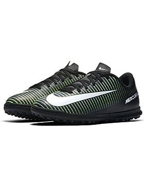 Nike Jungen 831954-013 Fußballschuhe