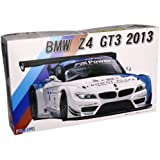 1/24 Immobilier Sports Car Series n ° 0 BMW Z4 GT3 2013