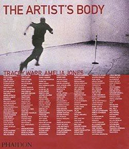 The Artist's Body: Themes and Movements