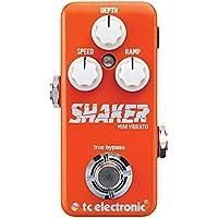 TC Electronic 960809001 Shaker Mini Vibrato