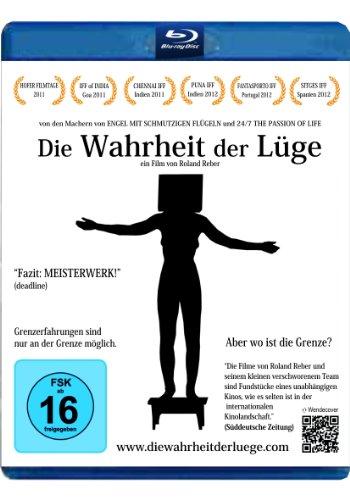 Die Wahrheit der Lüge [Blu-ray]