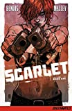 Scarlet Book One (Scarlet (2010-)) (English Edition)