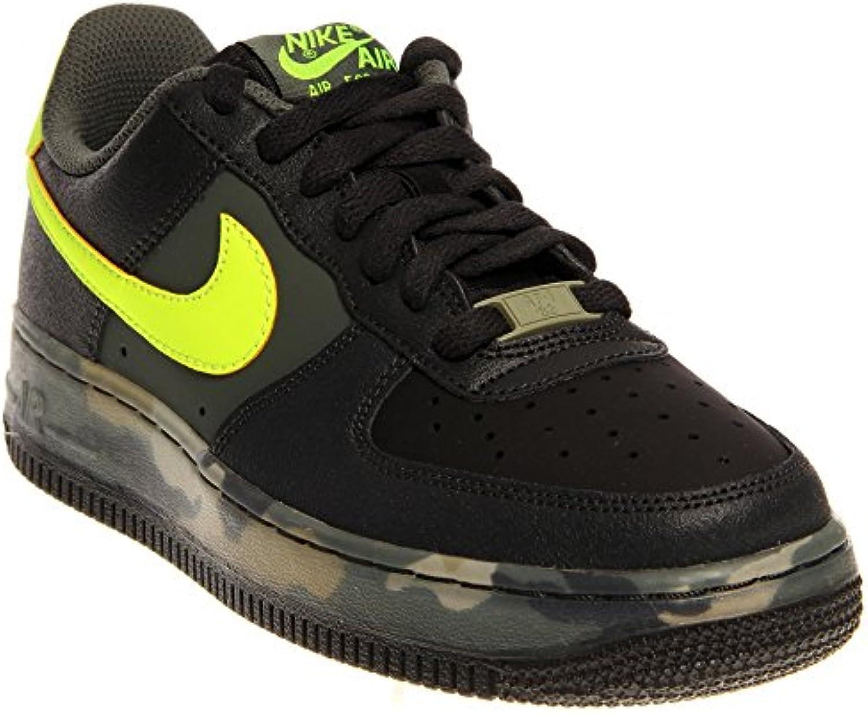 Nike Air Force 1 (GS), scarpe da da da ginnastica Unisex-Bambini | Valore Formidabile  | Gentiluomo/Signora Scarpa  7886dd