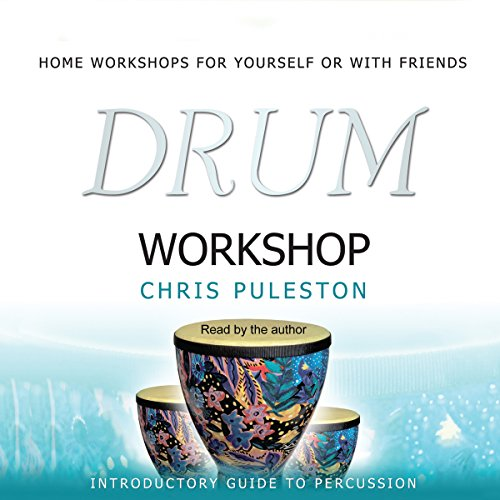 Drum Workshop  Audiolibri