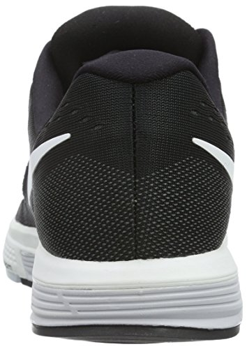 Nike Air Zoom Vomero, Running Homme Noir (Black/White/Anthracite/Drk Gry)