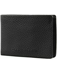 PORSCHE DESIGN Cervo 2.1 Billfold H2 Black