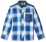 Seals Boys' Shirt (D1913_Blue_10 - 11 ye...