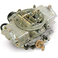 Holley Performance 0-80443 850CFM Marine Carburetor - 4150 Series - Holley Marine