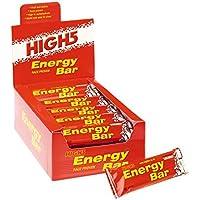 High 5 Wild Berry Energy Bars 60g Pack of