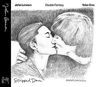 Double Fantasy Stripped Down by Yoko Ono (B003Y8YXH6) | Amazon price tracker / tracking, Amazon price history charts, Amazon price watches, Amazon price drop alerts