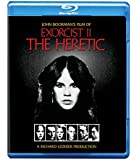 Exorcist 2: The Heretic [Blu-ray] [US Import]