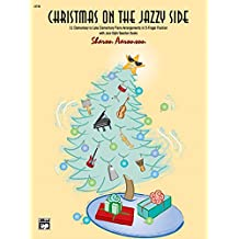 Christmas on the Jazzy Side