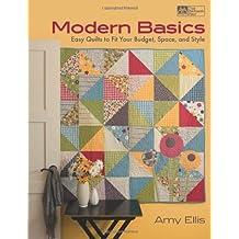 Modern Basics (That Patchwork Place)