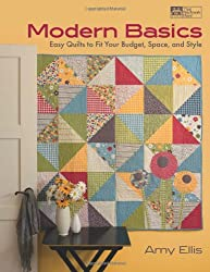 Modern Basics (That Patchwork Place)