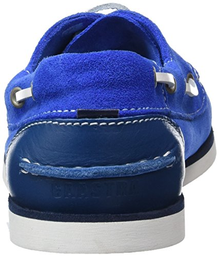 Gaastra Map Sue M, Mocassins homme Bleu - Blau (BLUE 7000)