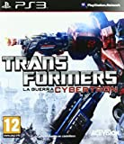 Activision Transformers: War for Cybertron - PS3 videogioco PlayStation 3 Inglese