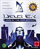 Deus Ex: Game of The Year Edition [PC Steam Code]