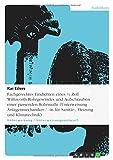 Fachgerechtes Eindichten eines ½ Zoll Withworth-Rohrgewindes und Aufschrauben einer passenden Rohrmuffe (Unterweisung  Anlagenmechaniker / -in für Sanitär-, Heizung und Klimatechnik) - Kai Eilers