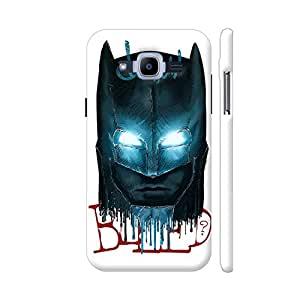Colorpur Batman Do You Bleed Printed Back Case Cover for Samsung J2 (2016)