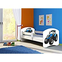 suchergebnis auf f r kinderbett traktor. Black Bedroom Furniture Sets. Home Design Ideas