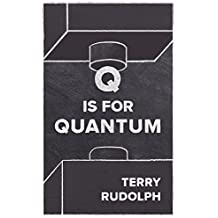 Q is for Quantum (English Edition)