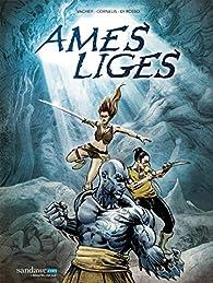 Les Ames-Liges par Olivier Vachey