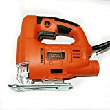 #1: Black+Decker Jig saw 400W