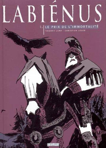 Labienus, tome 1 : Le Prix de l'immo...