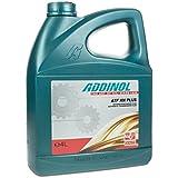 addinol ATF XN Plus Transmisión automática fluids, 4L)