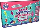 Science4you-Super Mega Kit 8 En 1 Juguete científico y Educativo para Chicas (605282)