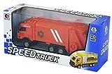 Kleiner, toller Müllwagen Truck für Kinder ab 3 Jahren