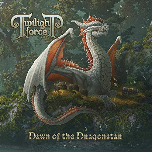 Dawn of the Dragonstar - Twilight Music