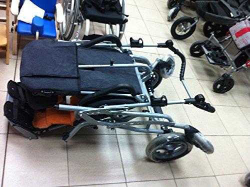 Kinderwagen extra für behinderte Kinder GEMI - 6