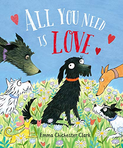 All You Need is Love (Plumdog Book 3) (English Edition)