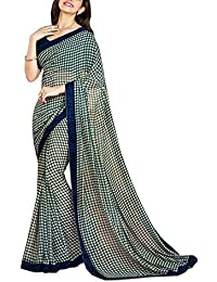 Maiya Saree Women Clothing Saree For Latest Design Wear Printed Sarees Collection In Georgette Material Latest...