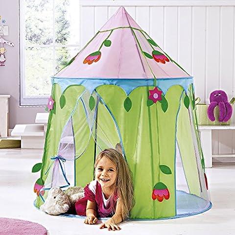 BABY-WALZ Spielzelt Feenhaus