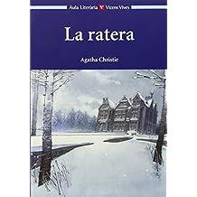 LA RATERA AULA LITERARIA N/C: 000001 (Aula Literària) - 9788431692230